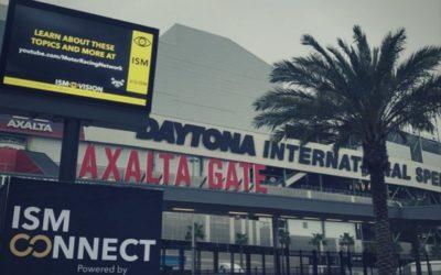 ISM Vision @ Daytona International Speedway