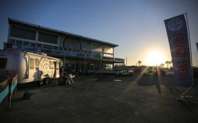 NASCAR Garage Bar & Grill