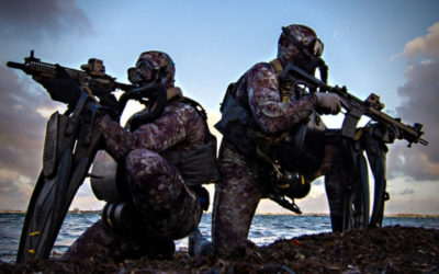 Special Operations Leadership Principles
