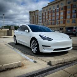 #HeyVerlatti How Do You Like That Tesla